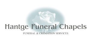 Business logo for Hantge Funeral Homes